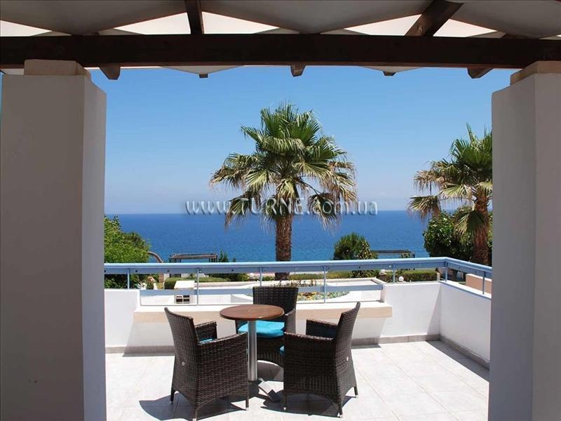 Фото Aithrio Hotel Греция