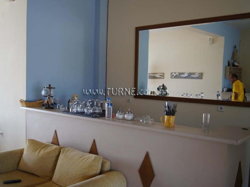 Фото Aithrio Hotel Греция Пелопоннес