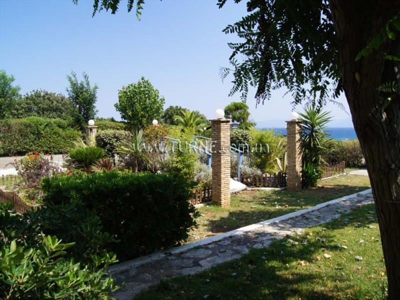 Aithrio Hotel Греция Пелопоннес