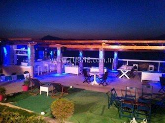 Rodini Beach Hotel 3*, Греція, Пелопоннес