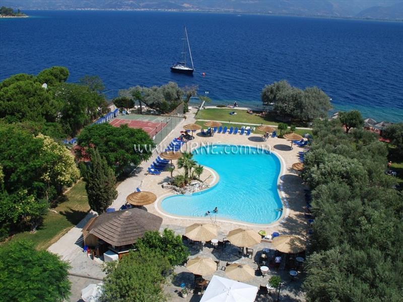 Фото Florida Blue Bay Hotel Греция