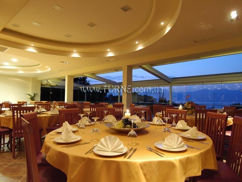 Фото Florida Blue Bay Hotel Греция Пелопоннес