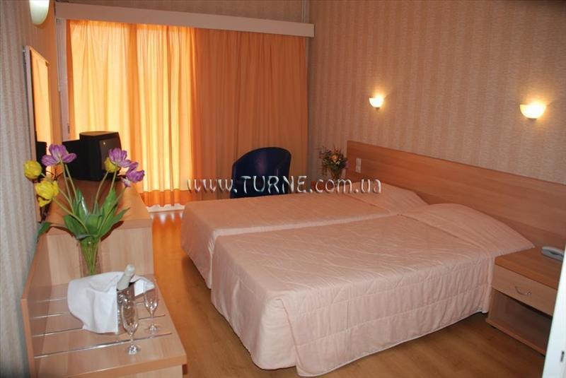 Отель Florida Blue Bay Hotel Греция Пелопоннес
