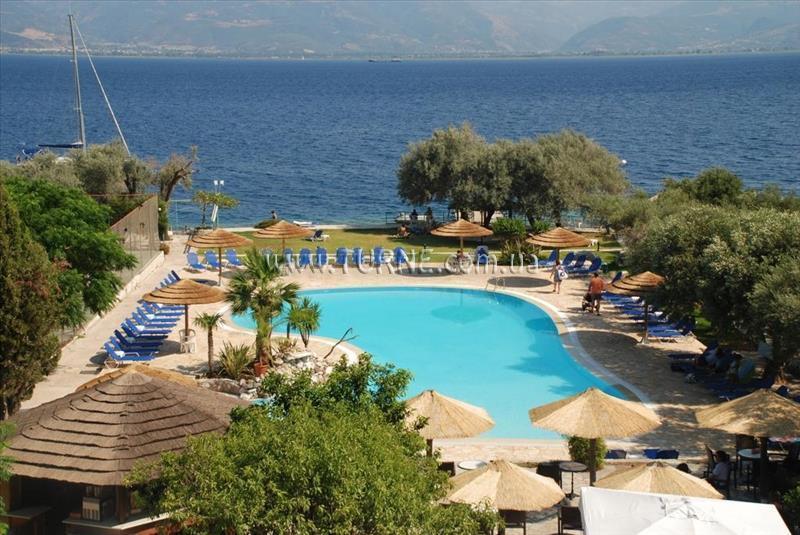Florida Blue Bay Hotel Греция Пелопоннес