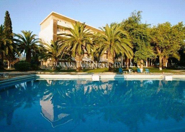 Фото Long Beach Hotel Греция Пелопоннес