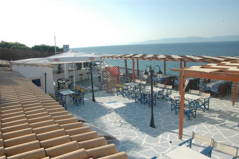 Фото Koralli Beach Греция