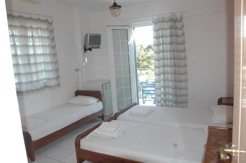 Отель Koralli Beach Греция Пелопоннес