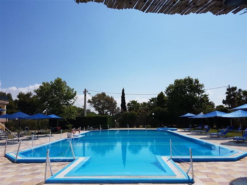 Фото Epihotel Odysseas 3*