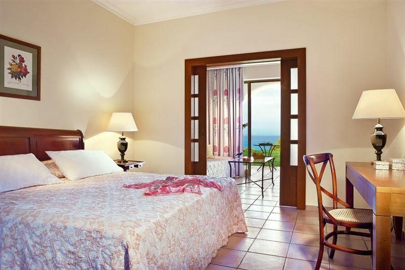 Отель Grecotel Olympia Oasis Aqua Park Пелопоннес