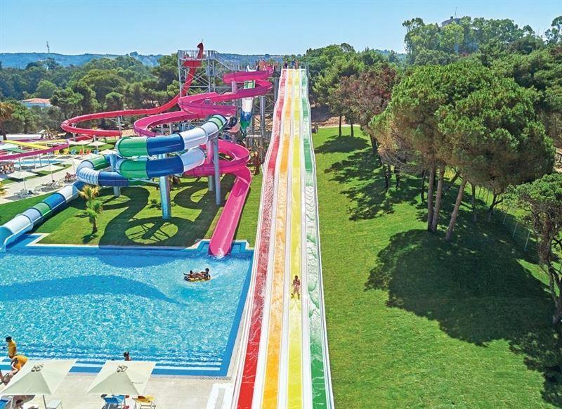 Grecotel Olympia Oasis Aqua Park Греция Пелопоннес