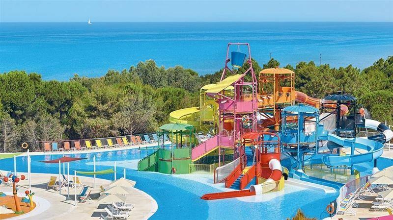 Фото Grecotel Olympia Oasis Aqua Park Греция Пелопоннес
