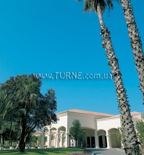Отель Grecotel Ilia Palms Пелопоннес