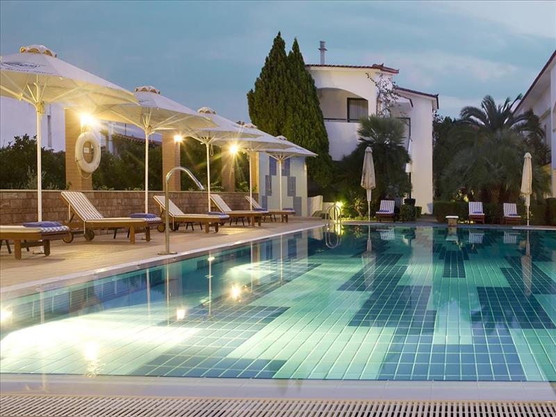 Фото Alkyon Resort Hotel & Spa 4*