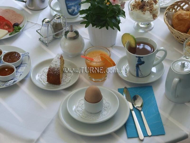 Фото Daphnes Club Hotel Apartments Греция
