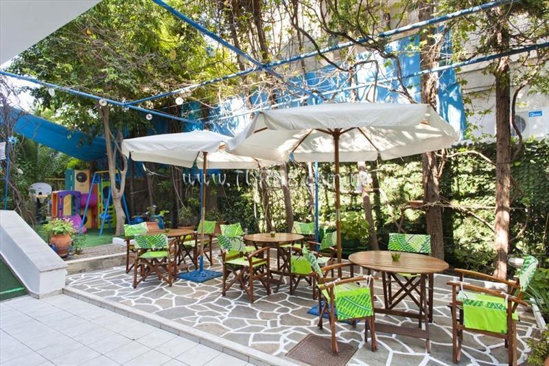 Фото Daphnes Club Hotel Apartments Греция Пелопоннес