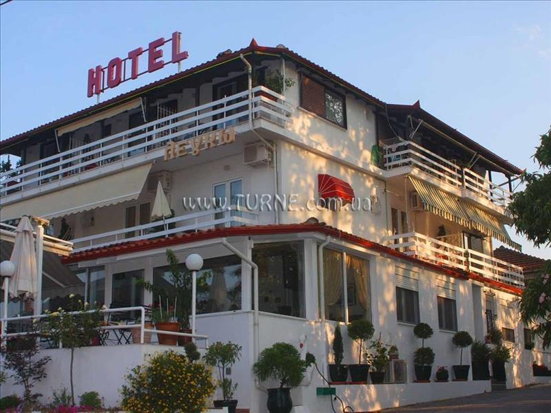 Фото Hotel Lego Греция Пиерия (вкл. Паралия-Катерини)