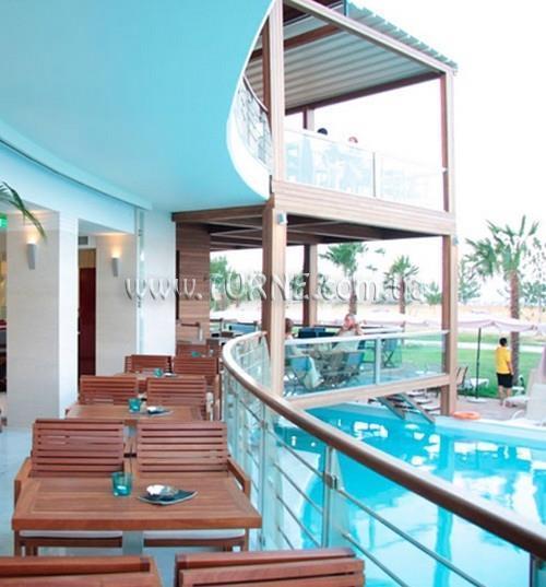 Cosmopolitan Hotel & Spa Греция Пиерия (вкл. Паралия-Катерини)
