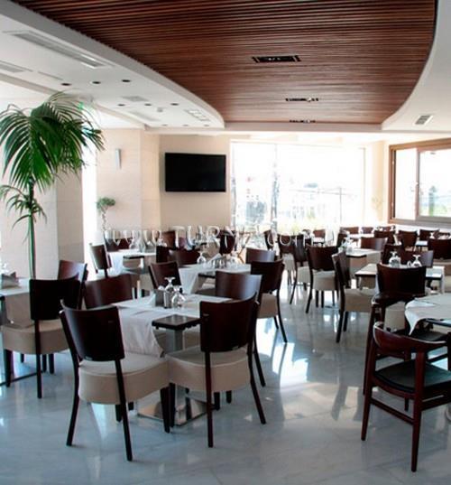 Cosmopolitan Hotel & Spa Пиерия (вкл. Паралия-Катерини)