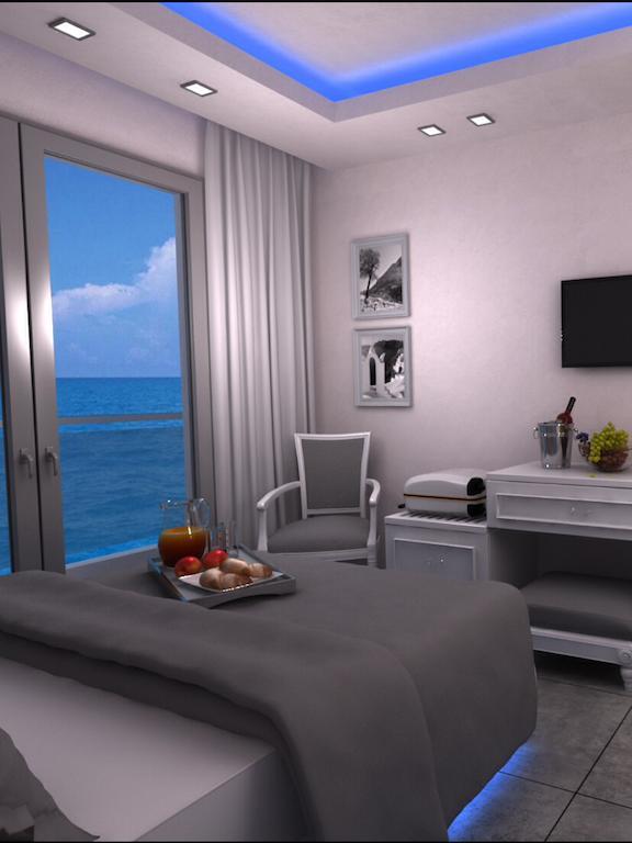 Kymata Hotel Platamonas Греция Пиерия (вкл. Паралия-Катерини)