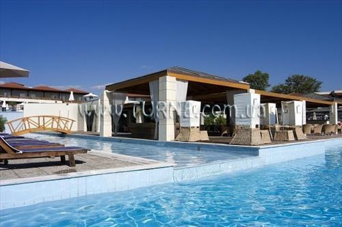 Фото Dion Palace Spa Hotel Греция