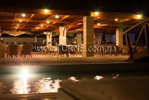 Фото Dion Palace Spa Hotel Пиерия (вкл. Паралия-Катерини)