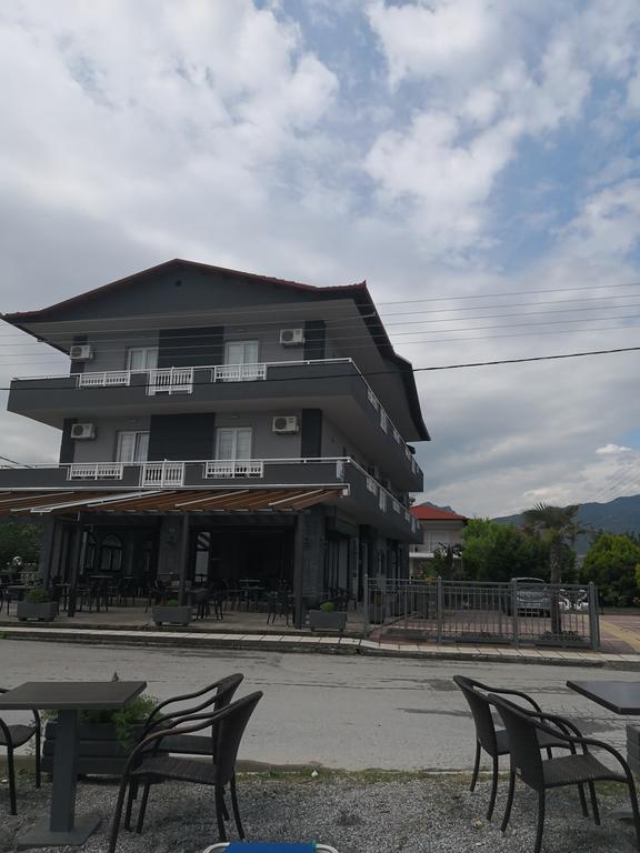 Akrothalassia Hotel Греция Пиерия (вкл. Паралия-Катерини)