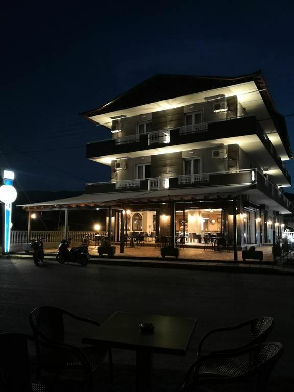 Отель Akrothalassia Hotel Греция Пиерия (вкл. Паралия-Катерини)