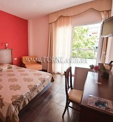 Sun Beach Hotel 3*, Греция, Пиерия