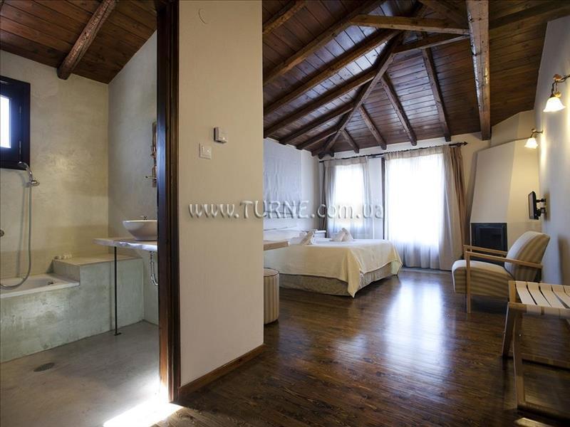 Dohos Hotel Experience Пилио