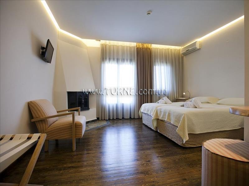 Фото Dohos Hotel Experience Греция