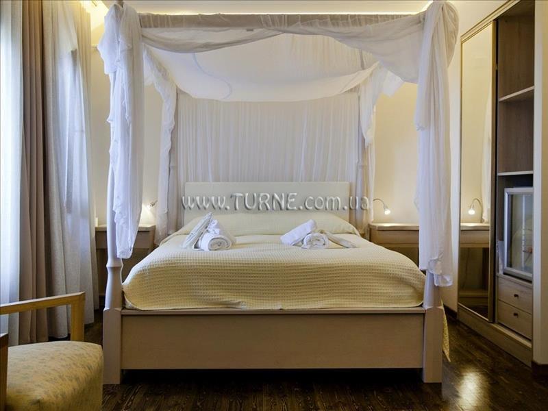 Отель Dohos Hotel Experience Пилио