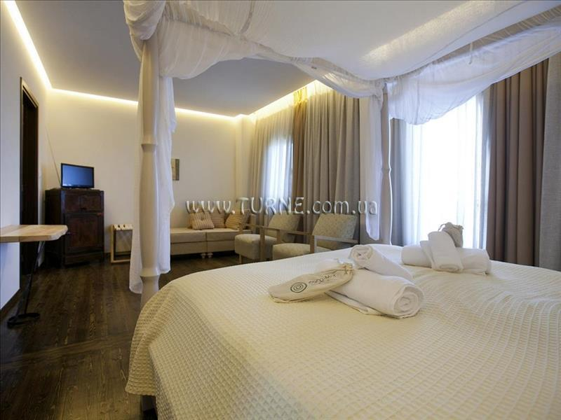 Dohos Hotel Experience Греция Пилио