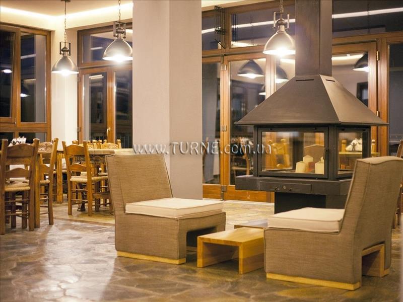 Фото Dohos Hotel Experience Греция Пилио