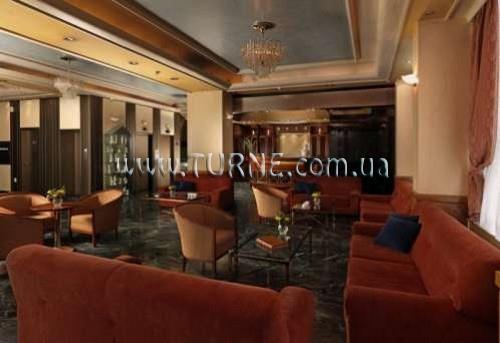 Отель Savoy Hotel Пирей