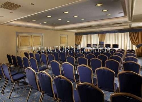 Savoy Hotel Греция Пирей