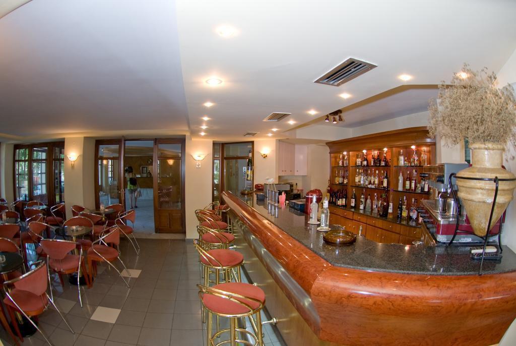 Отель Brascos Hotel Ретимно (о. Крит)