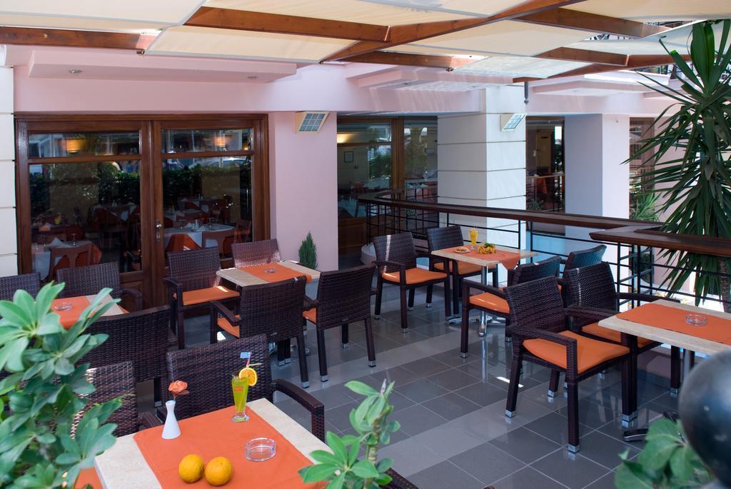 Фото Brascos Hotel Ретимно (о. Крит)