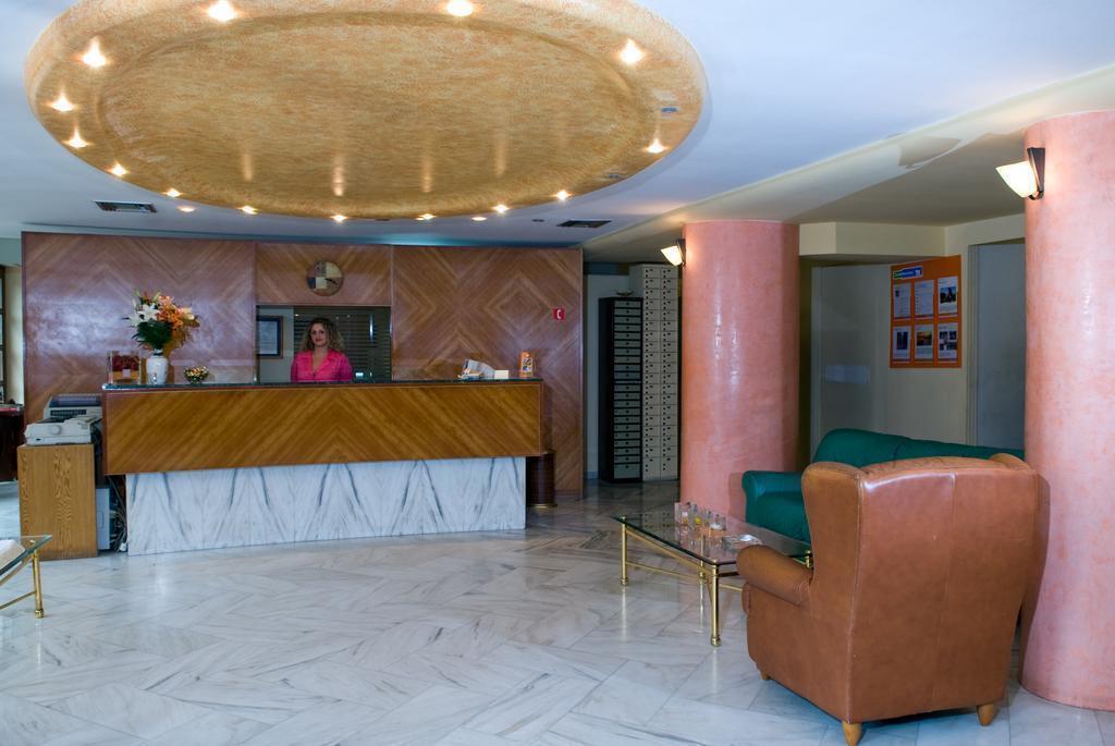 Фото Brascos Hotel