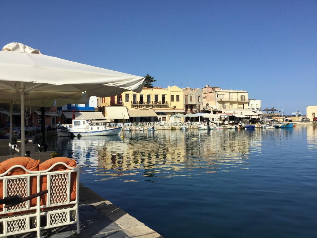 Brascos Hotel Греция Ретимно (о. Крит)