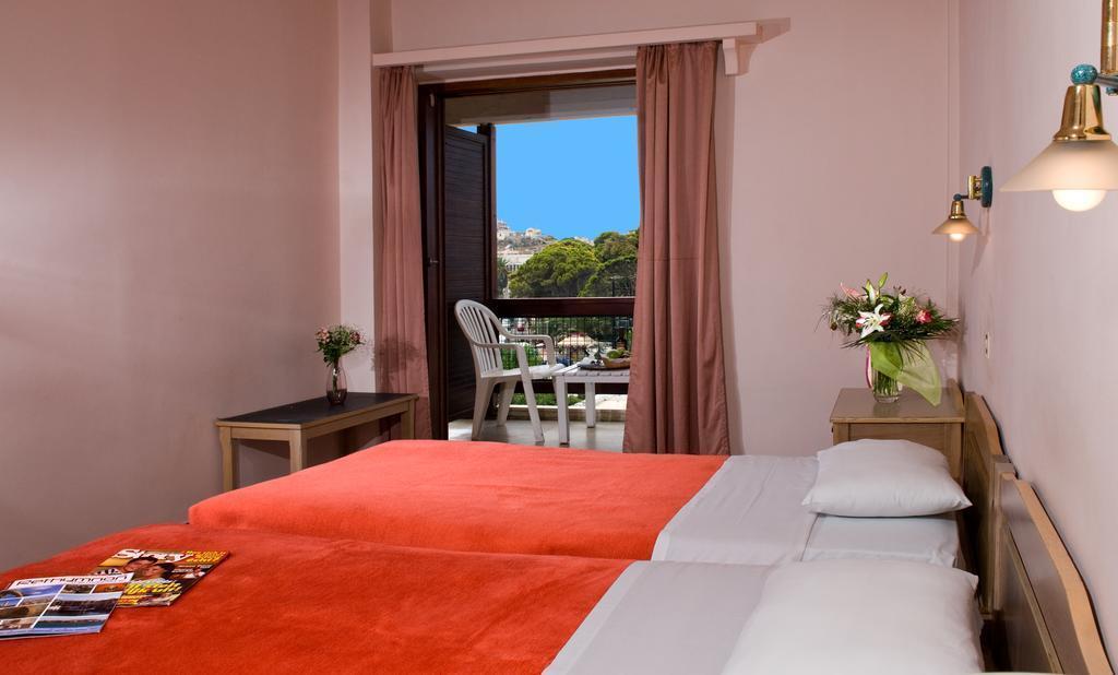 Фото Brascos Hotel Греция Ретимно (о. Крит)