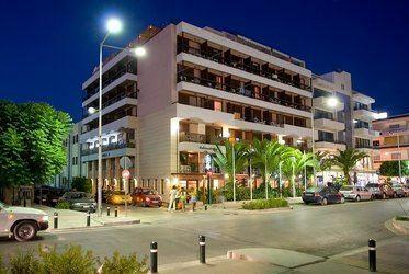 Brascos Hotel 3*, Греция, Ретимно (о. Крит)