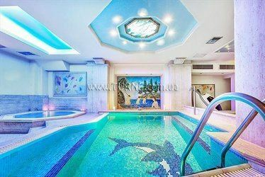 Egnatia Palace Hotel 4*, Греция, Салоники
