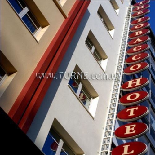 Фото Davitel Tobacco Hotel