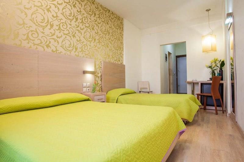 Фото Rotonda Hotel