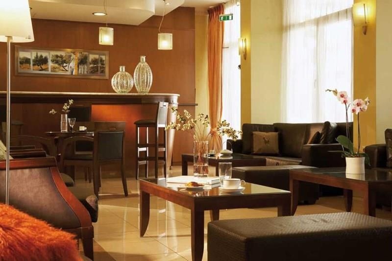 Фото Rotonda Hotel Греция Салоники