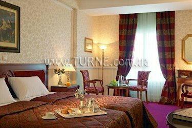 Grand Hotel Palace 5*, Греція, Салоніки