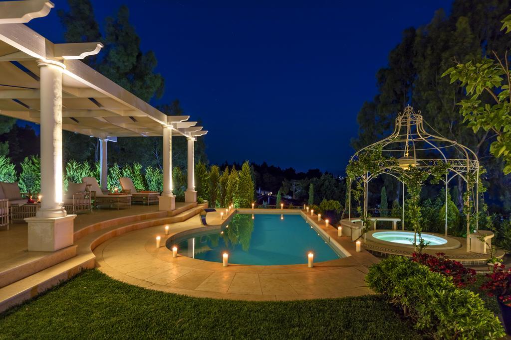 Danai Beach Resort & Villas Греция Ситония (Халкидики)