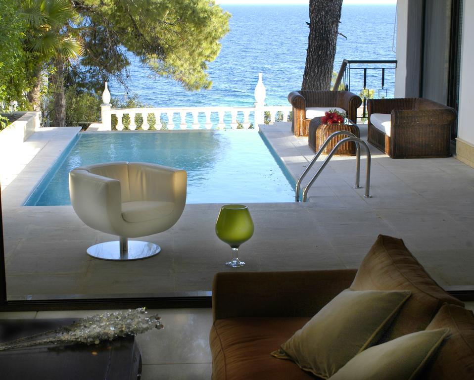 Danai Beach Resort & Villas Ситония (Халкидики)