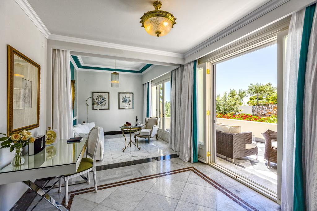 Фото Danai Beach Resort & Villas Греция
