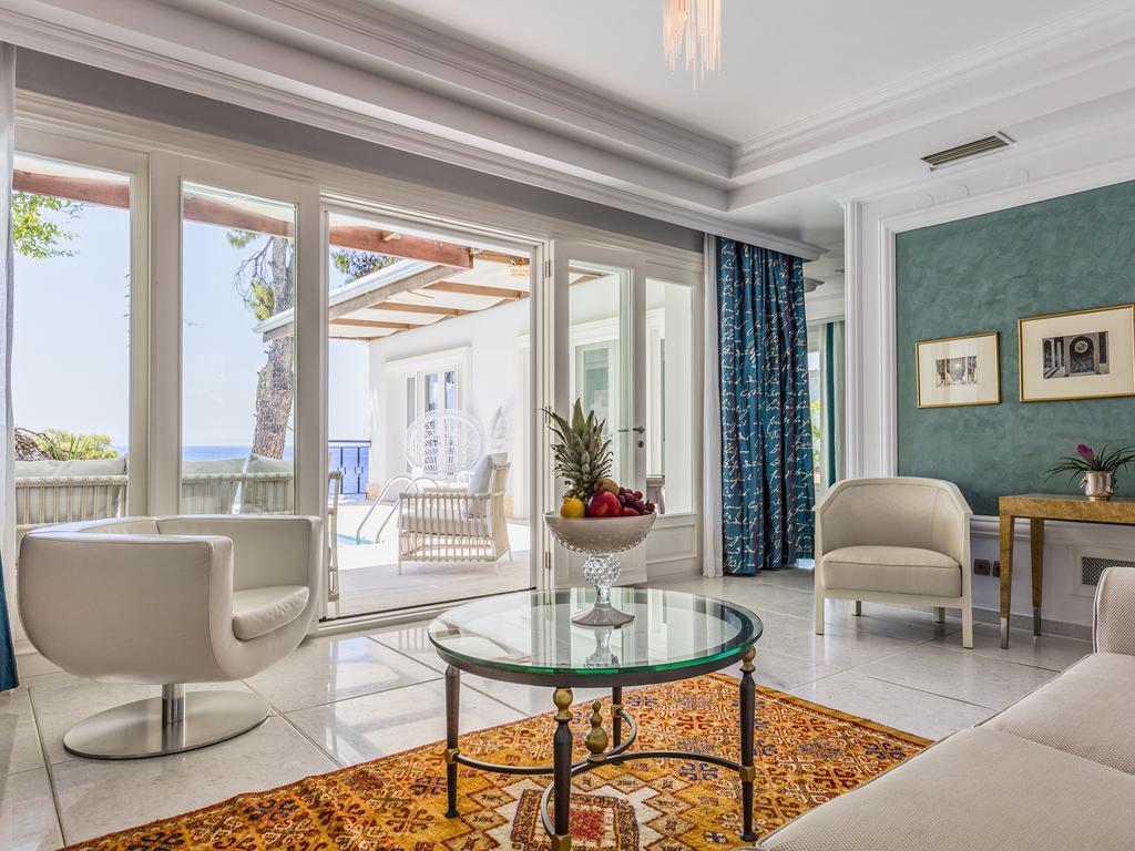 Отель Danai Beach Resort & Villas Ситония (Халкидики)